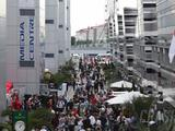 F1 Paddock Notebook - Russian GP Saturday