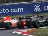 Hamilton furious at strategy call as he loses title lead in Turkey