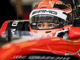 Pascal Wehrlein, George Russell to share Mercedes F1 reserve role