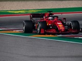 Leclerc surprised by Ferrari's 'incredible' performance