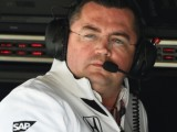 Boullier expects 'gradual' steps
