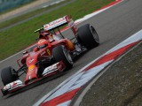 Raikkonen laments difficult day in China