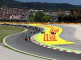The Spanish Grand Prix timetable