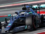 Valtteri Bottas: 'I've decided I'm going to beat everyone this year'