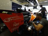 Hasegawa pleased to pick up points ahead of Honda engine upgrade