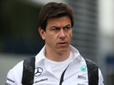 Wolff warns teams of Force India and Williams threat