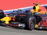 Rear tyre woes leave Verstappen seventh on Sochi grid