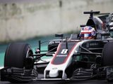 "Romain Grosjean: ""We've made some good steps this weekend"""