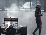 Verstappen frustrated by engine woes