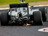 Iconic Formula 1 photo of Nico Rosberg being sold for charity