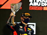 Abu Dhabi GP: Race team notes - Red Bull