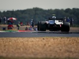 Magnussen: Silverstone high speeds now less challenging in F1 cars