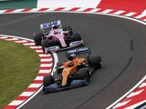McLaren: Chassis upgrade token system is 'unfair'