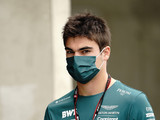 Aston Martin impressed by Stroll's 'consistency'