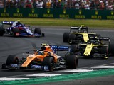 McLaren: No doubts over Renault F1 support despite midfield rivalry