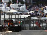 Red Bull: Renault upgrade was worth 0.2s in Monaco