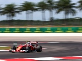 Raikkonen needs to regroup after messy day