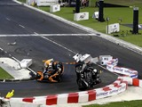 Pascal Wehrlein wants Race of Champions return despite crash