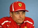 Ferrari: No decision on Raikkonen's future