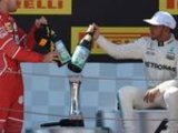 'Lewis and Vettel in defining duel'