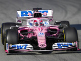 Steiner finds karma in Racing Point criticism
