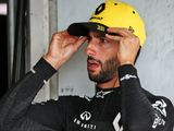 Ricciardo: Renault better than FP2 showing