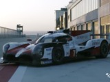 Video: Hear from Fernando Alonso after he drives the Toyota TS050