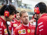 Vettel needs 'stronger package' from Ferrari