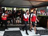 F1 paddock members to be tested every 48 hours for COVID-19