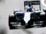 Massa claims shock pole