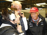 Daimler boss backs Ferrari stance