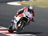 Barcelona MotoGP: Dovizioso makes it two wins in a row for Ducati