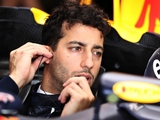 Ricciardo unimpressed with Gutierrez's driving