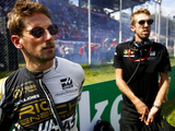 Grosjean doubts 2021 regulations will shuffle the pack
