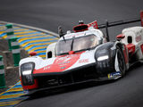 Toyota dominate Le Mans 24h with first hypercar victory