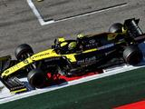Renault targeting front-end grip with new front-wing in Japan