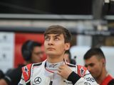 George Russell Believes Leclerc's Performances Boost F1 Hopes