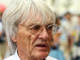 What does Bernie Ecclestone have to prove to clear his name in Germany?