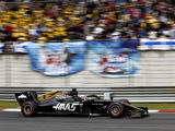 Grosjean had tyre concerns in closing stages of Chinese GP