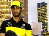 Ricciardo: Early McLaren switch for F1 2021 was 'weird'