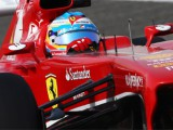 Alonso admits next 2 races are crucial in title race