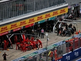 Sochi practice start rule changed after Hamilton penalty