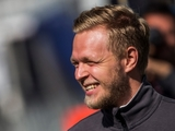 Mexico result 'like a victory' - Magnussen