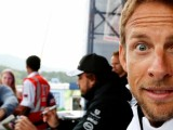 Button: Drivers must show some love