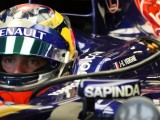 Vergne not worrying about Red Bull axe
