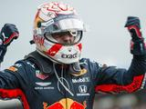 Jolyon Palmer column: Fortune favours the cautious in Germany classic
