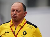 Renault F1 team boss Frederic Vasseur resigns ahead of 2017