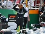 Hamilton has 'work to do' after being pipped to Austrian GP pole