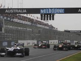 CAMS and Australian Grand Prix Corporation reach agreement