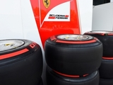 Pirelli announces USGP tyre compounds